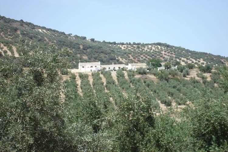 Ferienhaus El Molino (385293), Fuentes de Cesna, Granada, Andalusien, Spanien, Bild 33