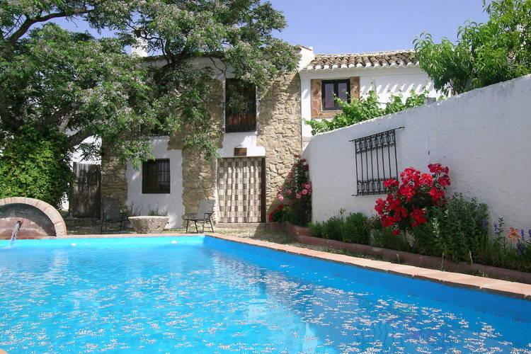 Farmhouse Andalusia Inland