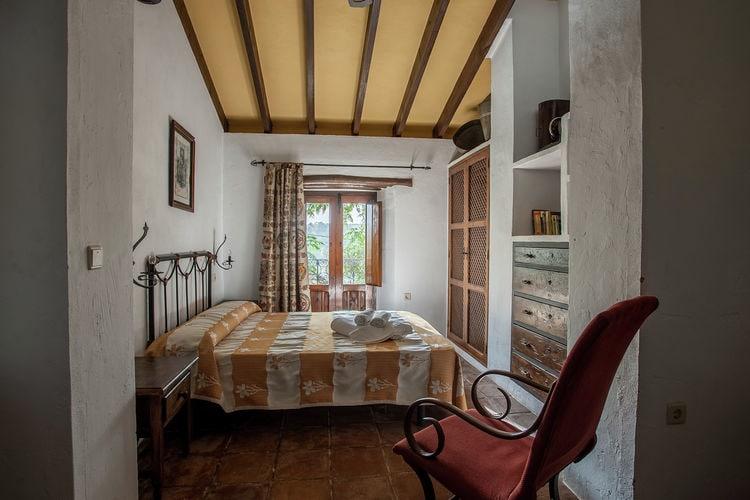 Ferienhaus El Molino (385293), Fuentes de Cesna, Granada, Andalusien, Spanien, Bild 14