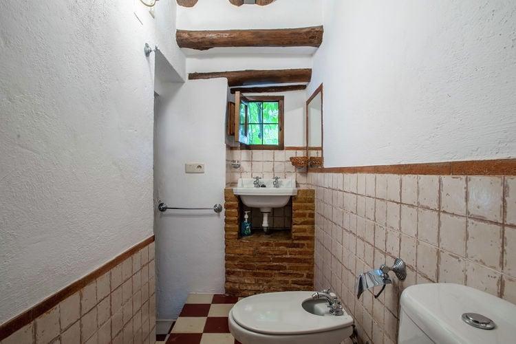 Ferienhaus El Molino (385293), Fuentes de Cesna, Granada, Andalusien, Spanien, Bild 21