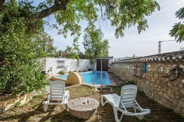 Ferienhaus El Molino (385293), Fuentes de Cesna, Granada, Andalusien, Spanien, Bild 2