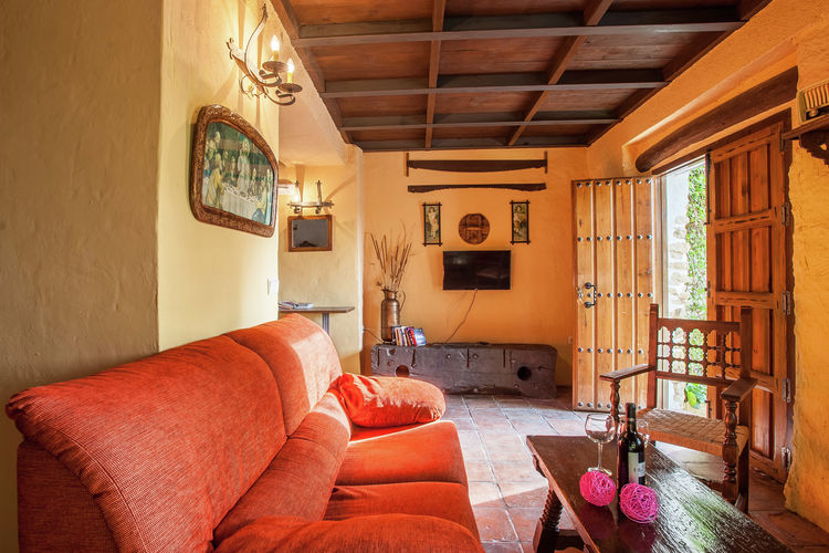 Ferienhaus El Molino (385293), Fuentes de Cesna, Granada, Andalusien, Spanien, Bild 5