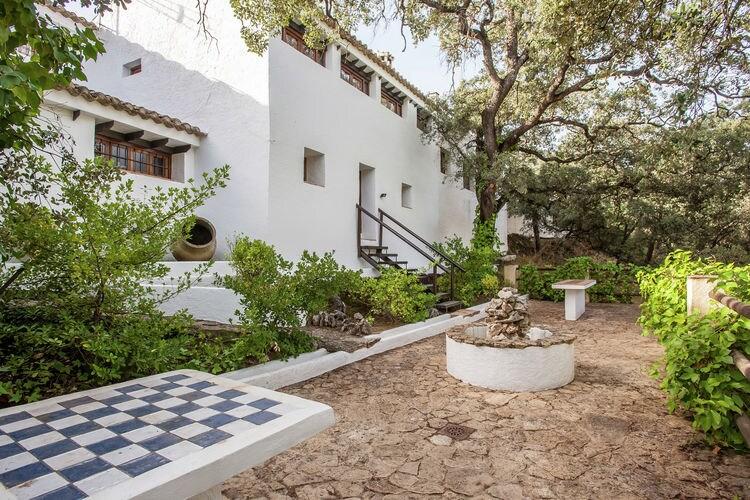 Ferienhaus El Molino (385293), Fuentes de Cesna, Granada, Andalusien, Spanien, Bild 28