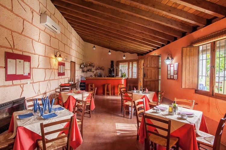 Ferienhaus El Molino (385293), Fuentes de Cesna, Granada, Andalusien, Spanien, Bild 29