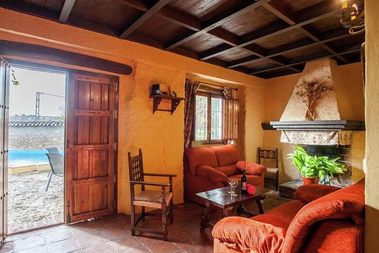 Ferienhaus El Molino (385293), Fuentes de Cesna, Granada, Andalusien, Spanien, Bild 6