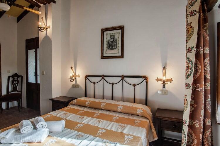 Ferienhaus El Molino (385293), Fuentes de Cesna, Granada, Andalusien, Spanien, Bild 19