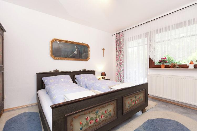 Appartement Duitsland, Baden-Wurttemberg, Schiltach Appartement DE-77761-04