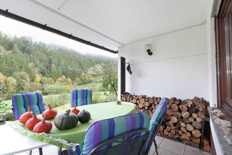 Holiday apartment Schiltach (383056), Schiltach, Black Forest, Baden-Württemberg, Germany, picture 14