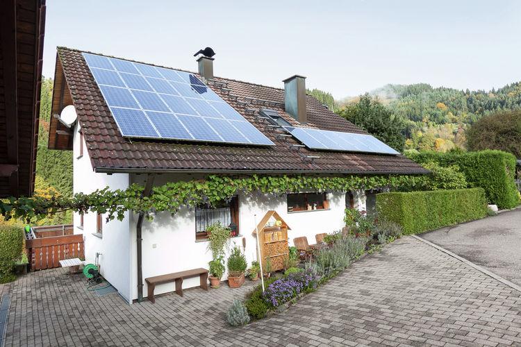 Duitsland | Baden-Wurttemberg | Appartement te huur in Schiltach    2 personen