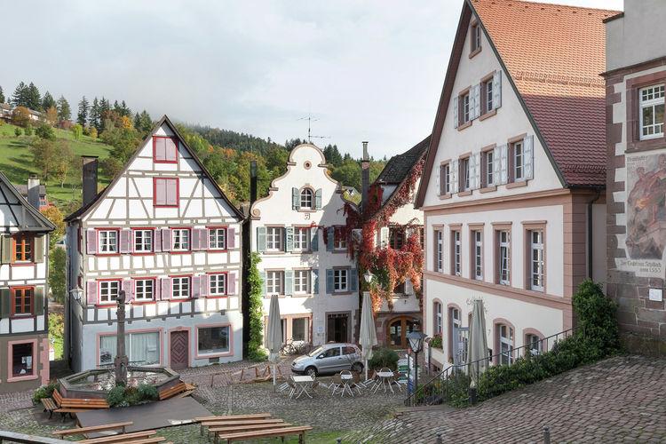 Holiday apartment Schiltach (383056), Schiltach, Black Forest, Baden-Württemberg, Germany, picture 22
