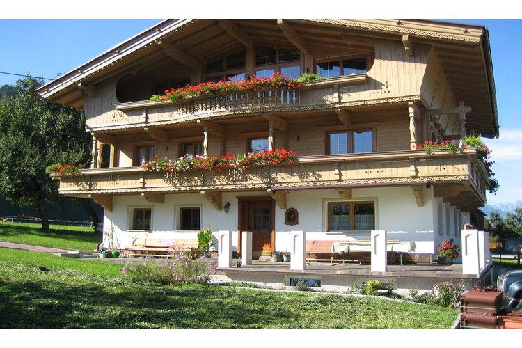 met je hond naar dit vakantiehuis in Aschau im Zillertal
