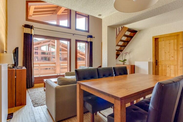Appartement Frankrijk, Rhone-alpes, Vallorcine Appartement FR-74660-07
