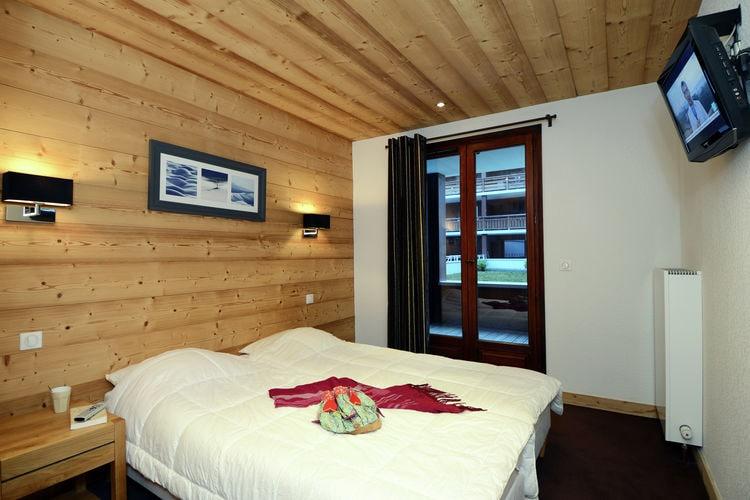 Appartement Frankrijk, Rhone-alpes, Vallorcine Appartement FR-74660-08