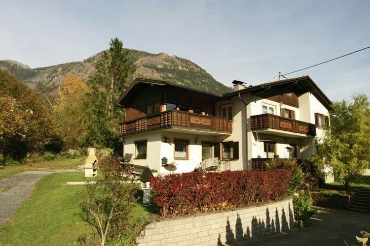 Appartement    KaerntenHexenhaus