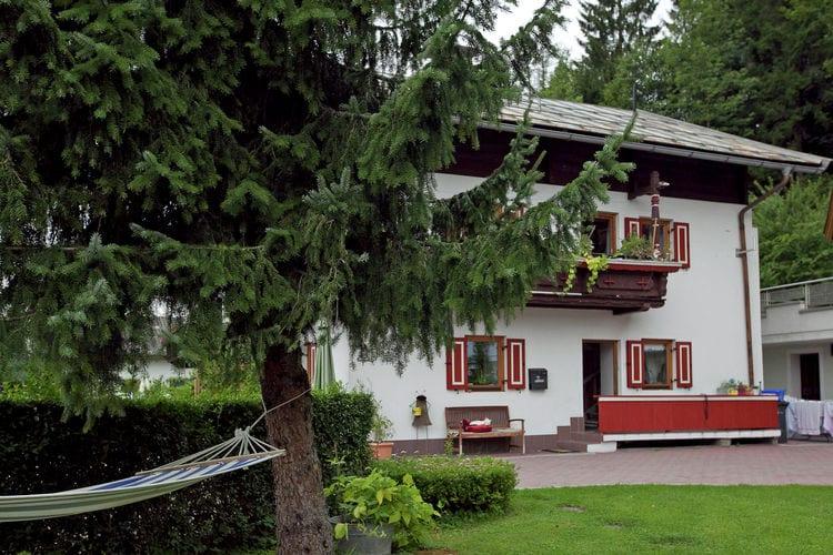 Appartement Fieberbrunn - Rosenegg
