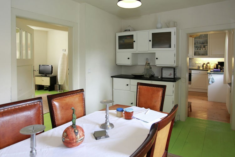 vakantiehuis Duitsland, Thuringen, Kyffhäuserland vakantiehuis DE-06567-01