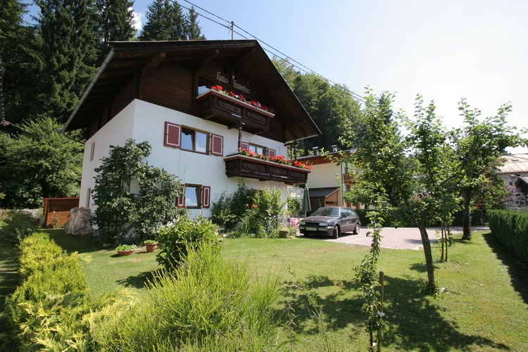 Appartement Fieberbrunn - Waltl