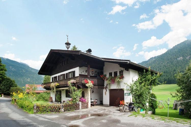 Appartement Oostenrijk, Salzburg, Saalfelden am Steinernen Meer Appartement AT-5760-23