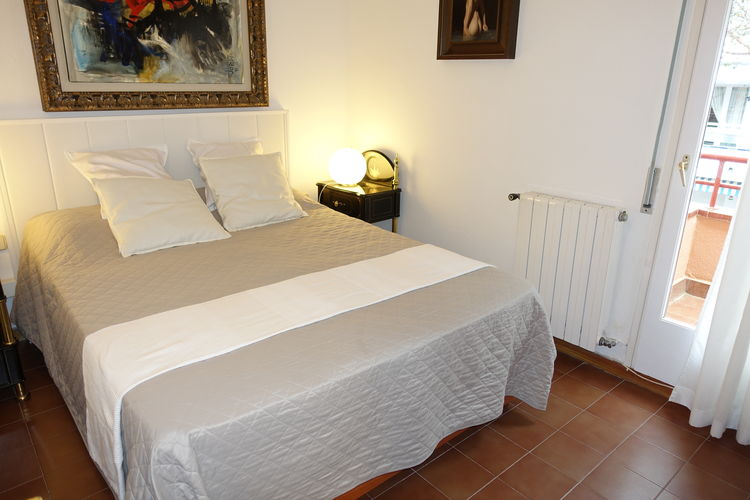 Appartement Spanje, Costa Brava, Playa D