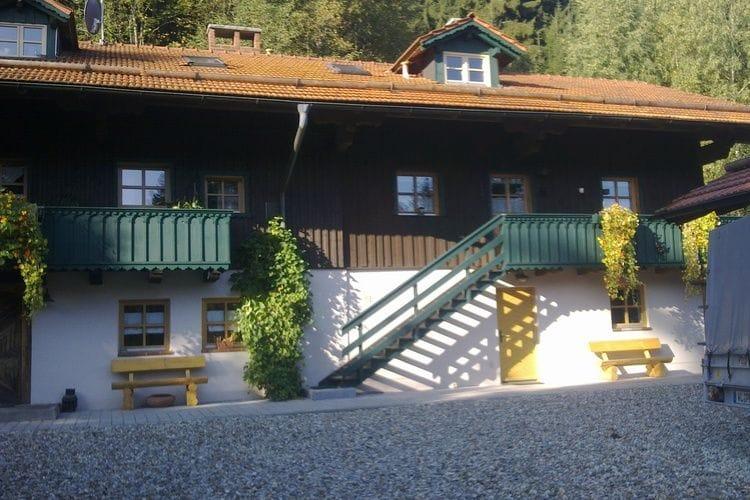 Englmarer Ferienhaus - Objektnummer: 387335