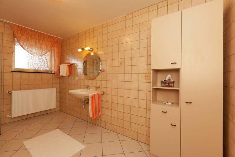 Appartement Duitsland, Eifel, Burbach-Neustraßburg Appartement DE-54597-29