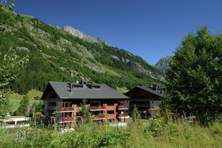 Appartement Frankrijk, Rhone-alpes, Vallorcine Appartement FR-74660-10