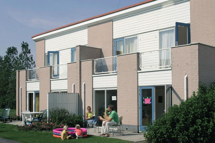 Bungalows Zeeland te huur Renesse- NL-4325-38  nabij Strand met wifi te huur