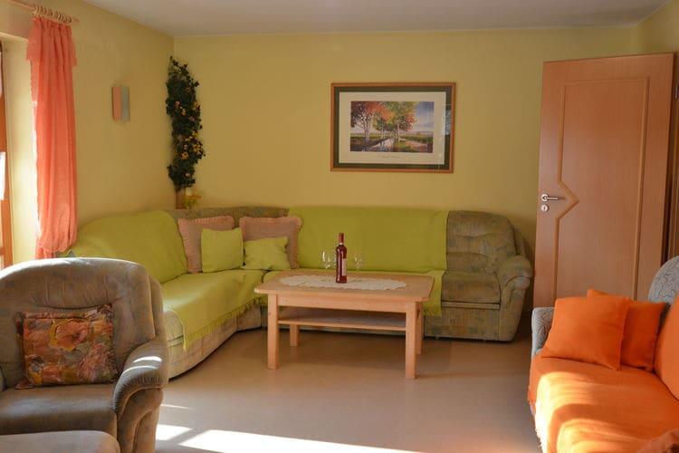 Appartement Duitsland, Beieren, Drachselsried Grafenried Appartement DE-94256-02