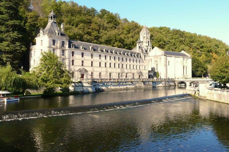 Ferienhaus Les Vieux Chênes (396912), La Coquille, Dordogne-Périgord, Aquitanien, Frankreich, Bild 36