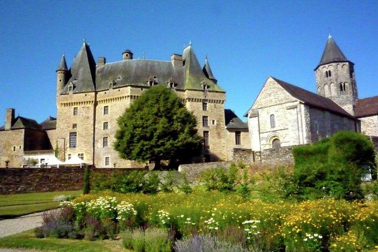 Ferienhaus Les Vieux Chênes (396912), La Coquille, Dordogne-Périgord, Aquitanien, Frankreich, Bild 35