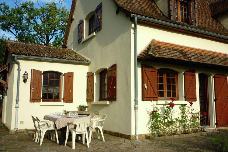 Ferienhaus Les Vieux Chênes (396912), La Coquille, Dordogne-Périgord, Aquitanien, Frankreich, Bild 24