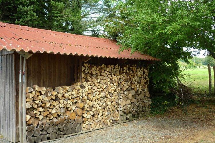 Ferienhaus Les Vieux Chênes (396912), La Coquille, Dordogne-Périgord, Aquitanien, Frankreich, Bild 31