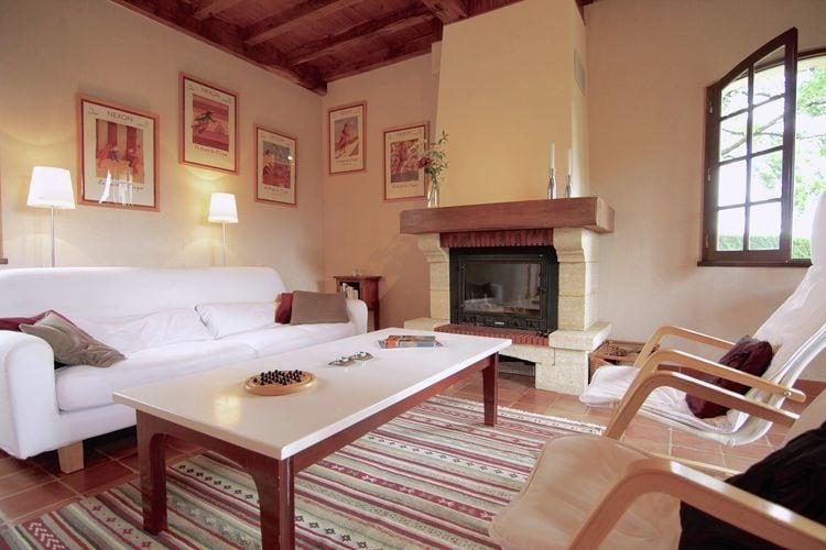 Ferienhaus Les Vieux Chênes (396912), La Coquille, Dordogne-Périgord, Aquitanien, Frankreich, Bild 10