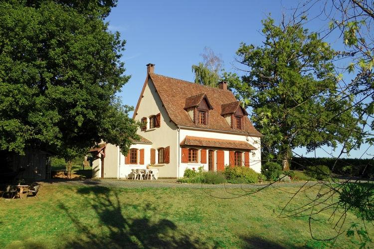 Ferienhaus Les Vieux Chênes (396912), La Coquille, Dordogne-Périgord, Aquitanien, Frankreich, Bild 2