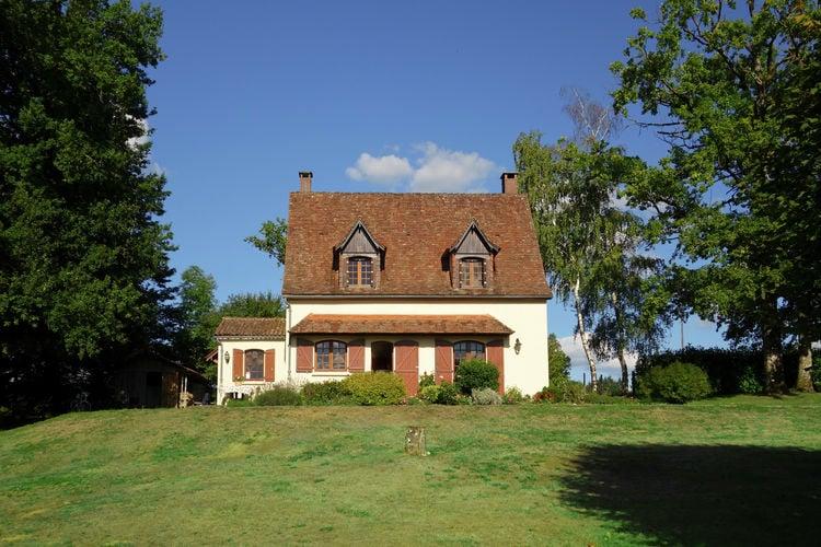Ferienhaus Les Vieux Chênes (396912), La Coquille, Dordogne-Périgord, Aquitanien, Frankreich, Bild 1