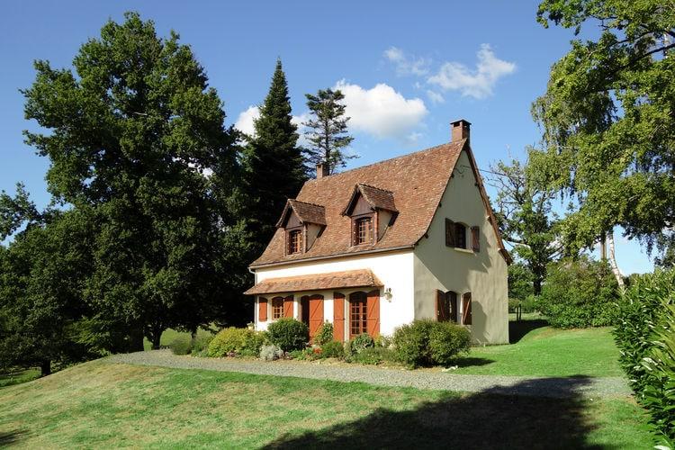 Ferienhaus Les Vieux Chênes (396912), La Coquille, Dordogne-Périgord, Aquitanien, Frankreich, Bild 3