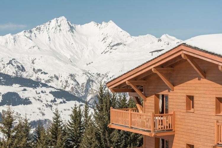 Vakantiehuizen Frankrijk | Rhone-alpes | Appartement te huur in Les-Arcs-1800 met zwembad  met wifi 6 personen