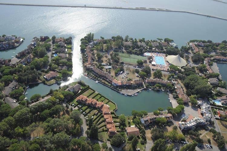 Village Albarella  Veneto Venice Italy