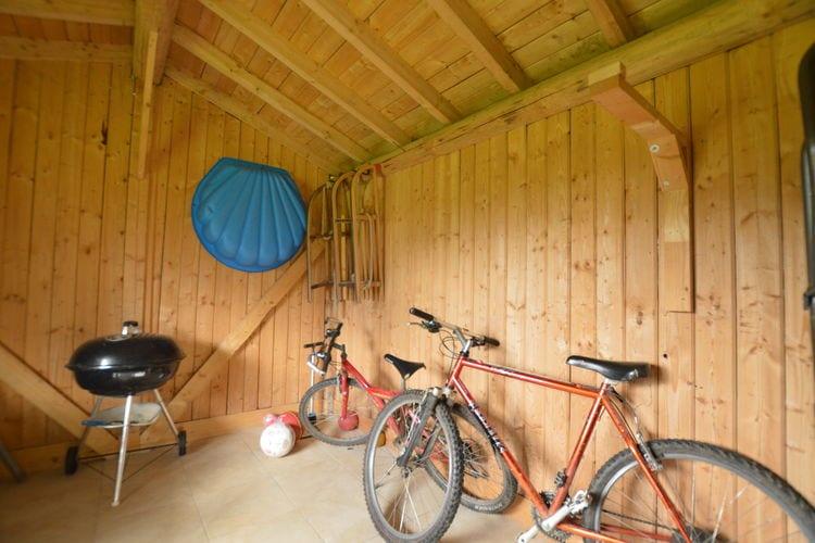 Vakantiewoning België, Luik, Mont vakantiewoning BE-4960-103