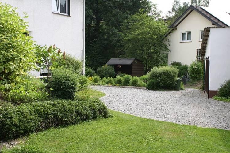 Im Wiesengrund - Apartment - Medebach-Titmaringhausen