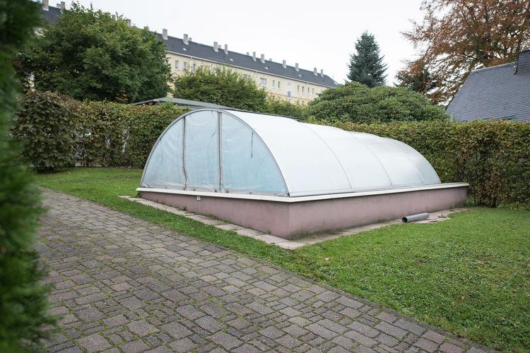 Appartement Duitsland, Saksen, Pockau Appartement DE-09509-02