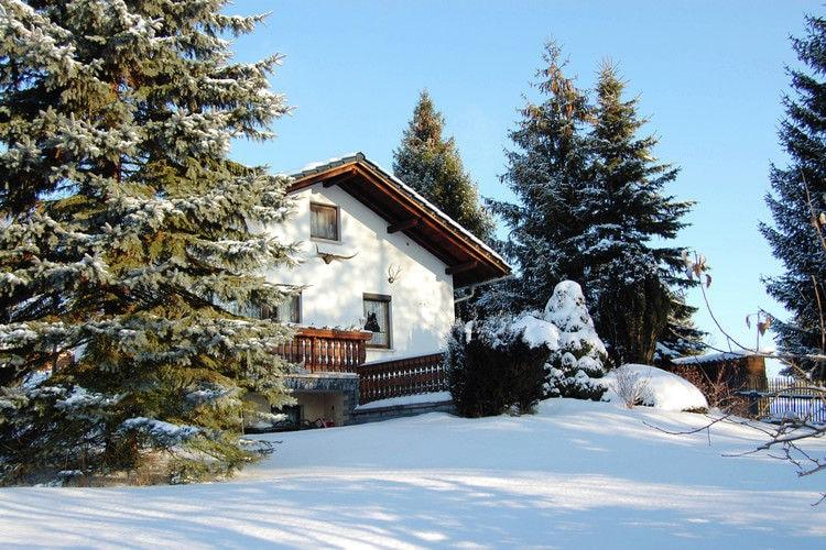 Vakantiehuizen Duitsland   Saksen   Vakantiehuis te huur in Unterwurschnitz    4 personen
