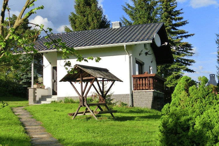 Duitsland | Saksen | Vakantiehuis te huur in Unterwurschnitz    4 personen