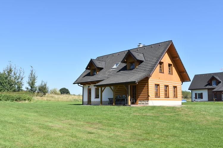 vakantiehuis Tsjechië, Reuzengebergte - Jzergebergte, Bozanov vakantiehuis CZ-54974-04