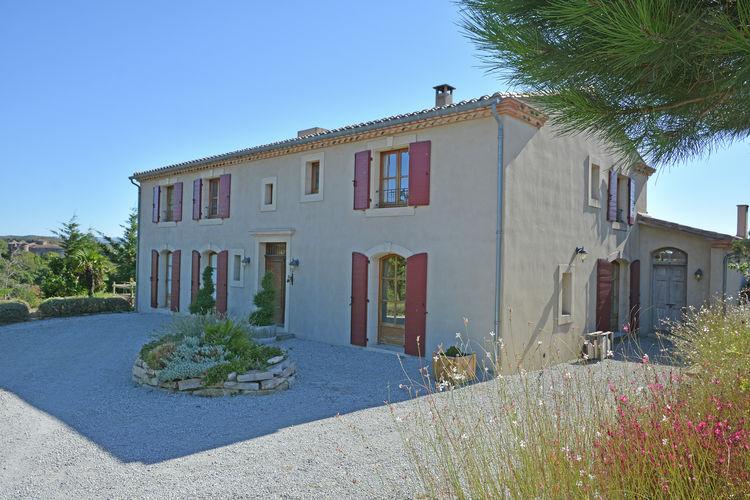 Ferienhaus La Bastide (404046), Villelongue d'Aude, Aude Binnenland, Languedoc-Roussillon, Frankreich, Bild 3