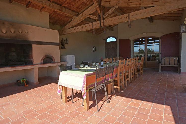 Ferienhaus La Bastide (404046), Villelongue d'Aude, Aude Binnenland, Languedoc-Roussillon, Frankreich, Bild 28
