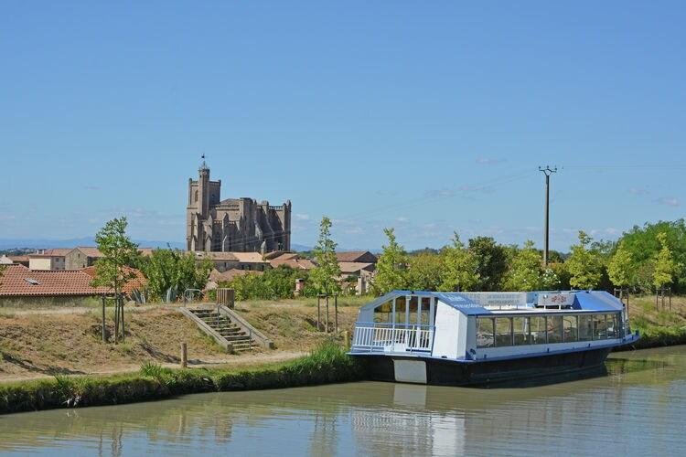 Ferienhaus La Bastide (404046), Villelongue d'Aude, Aude Binnenland, Languedoc-Roussillon, Frankreich, Bild 39