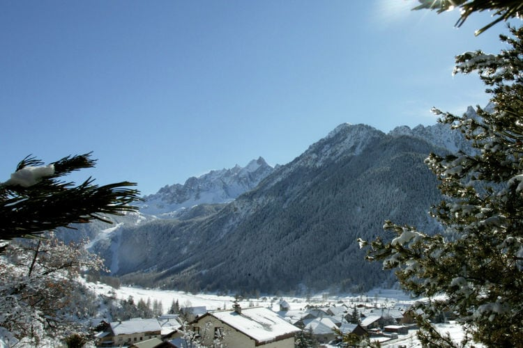 L'Hochette - Area - Winter