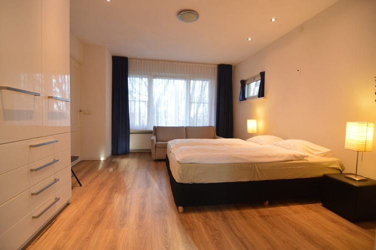 Villa Nederland, Noord-Brabant, Venhorst Villa NL-5428-04