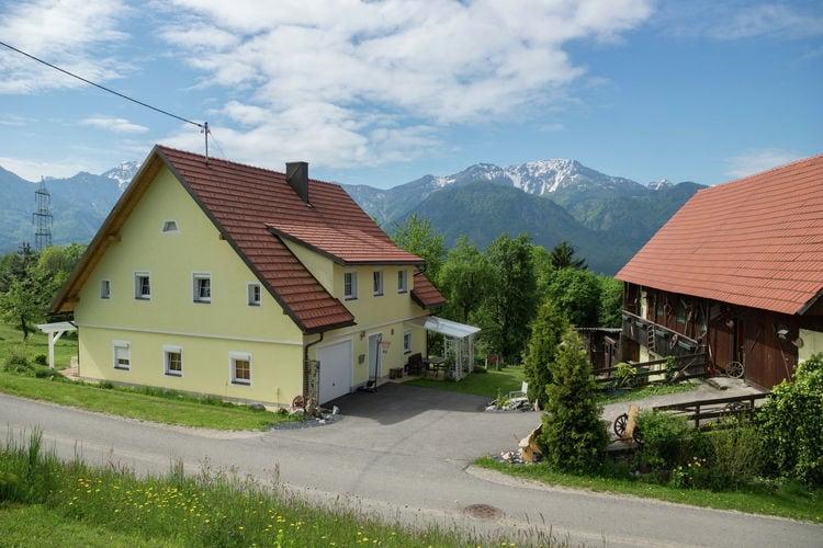 Ferienwohnung Rosental (391435), Ludmannsdorf, Rosental, Kärnten, Österreich, Bild 1